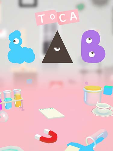 Download Toca lab Android free game. Get full version of Android apk app Toca lab for tablet and phone.