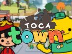 In addition to the game Let's Create! Pottery for Android phones and tablets, you can also download Toca town for free.