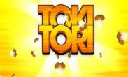 In addition to the game Doom Buggy for Android phones and tablets, you can also download Toki Tori for free.