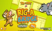 In addition to the game Tractor Trails for Android phones and tablets, you can also download Tom and Jerry in Rig-A Bridge for free.