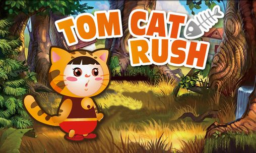 Download Tom cat rush Android free game. Get full version of Android apk app Tom cat rush for tablet and phone.