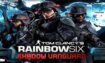 Download Tom Clancy's Rainbow Six Shadow Vanguard Android free game. Get full version of Android apk app Tom Clancy's Rainbow Six Shadow Vanguard for tablet and phone.