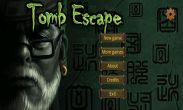 In addition to the game Pool Break for Android phones and tablets, you can also download Tomb Escape for free.