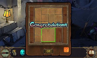 Tomb Escape - Android game screenshots. Gameplay Tomb Escape.