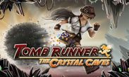 In addition to the game Lara Croft: Guardian of Light for Android phones and tablets, you can also download Tomb Runner: The Crystal Caves for free.