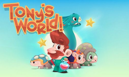 Download Tony's world Android free game. Get full version of Android apk app Tony's world for tablet and phone.