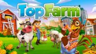 In addition to the game Hill Climb Racing for Android phones and tablets, you can also download Top farm for free.
