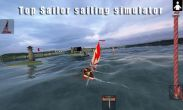 In addition to the game Big Win Soccer for Android phones and tablets, you can also download Top Sailor sailing simulator for free.