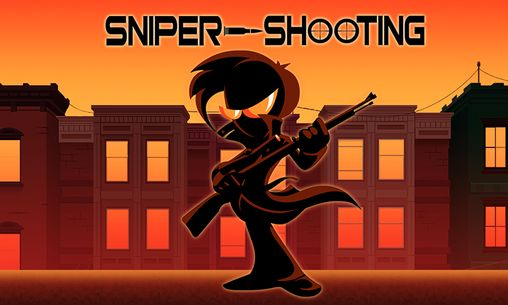 Download Top sniper shooting Android free game. Get full version of Android apk app Top sniper shooting for tablet and phone.