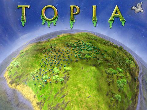Download Topia Android free game. Get full version of Android apk app Topia for tablet and phone.