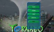 In addition to the game Ninja Wizard for Android phones and tablets, you can also download Tornado for free.