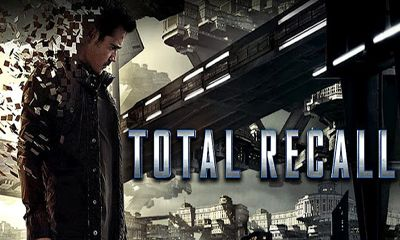 Screenshots of the Total Recall for Android tablet, phone.