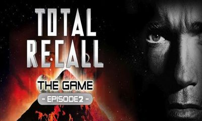 Screenshots of the Total Recall - The Game - Ep2 for Android tablet, phone.