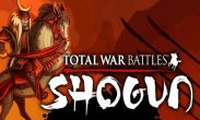 In addition to the game Shredder Chess for Android phones and tablets, you can also download Total War Battles: Shogun for free.