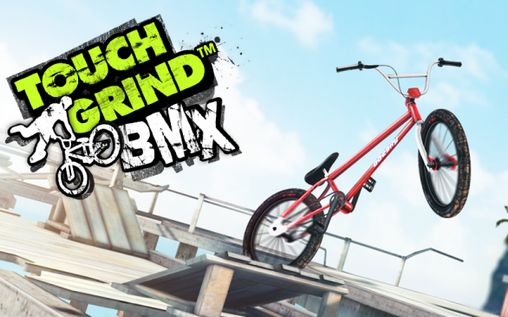 Download Touchgrind BMX Android free game. Get full version of Android apk app Touchgrind BMX for tablet and phone.