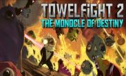 In addition to the game Stair Dismount for Android phones and tablets, you can also download Towelfight 2 for free.