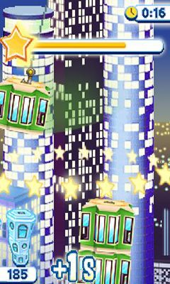 Screenshots of the Tower bloxx my city for Android tablet, phone.