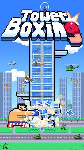 Download Tower boxing Android free game. Get full version of Android apk app Tower boxing for tablet and phone.