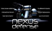 In addition to the game The Last Defender for Android phones and tablets, you can also download Tower Defense Nexus Defense for free.
