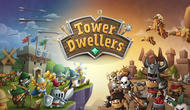 In addition to the game Tank Recon 3D for Android phones and tablets, you can also download Tower dwellers for free.