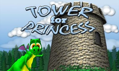 Screenshots of the Tower for Princess for Android tablet, phone.