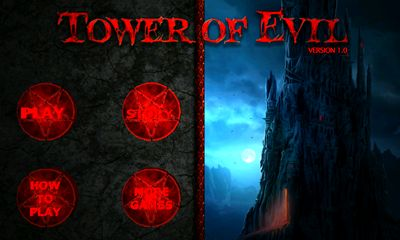 Download Tower of Evil Android free game. Get full version of Android apk app Tower of Evil for tablet and phone.