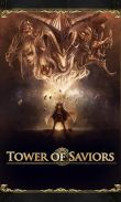 In addition to the game Supermarket Mania for Android phones and tablets, you can also download Tower of Saviors for free.
