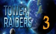 In addition to the game Pou for Android phones and tablets, you can also download Tower Raiders 3 for free.