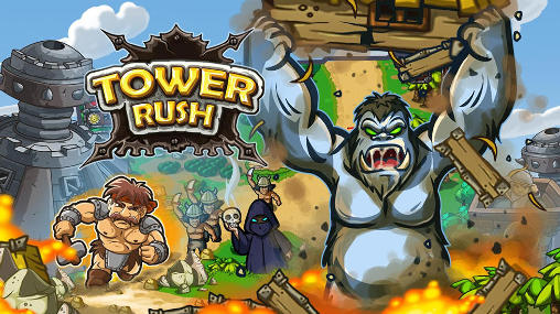 Download Tower rush Android free game. Get full version of Android apk app Tower rush for tablet and phone.