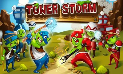 Download Tower Storm GOLD Android free game. Get full version of Android apk app Tower Storm GOLD for tablet and phone.