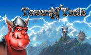In addition to the game Galaxy on Fire 2 for Android phones and tablets, you can also download Towers N' Trolls for free.