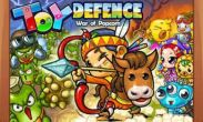 In addition to the game Green Farm 3 for Android phones and tablets, you can also download Toy Defence for free.
