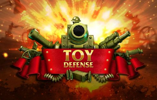 Download Toy defense Android free game. Get full version of Android apk app Toy defense for tablet and phone.