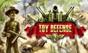 In addition to the game Galaxy on Fire 2 for Android phones and tablets, you can also download Toy Defense 2 for free.