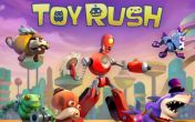 In addition to the game Rolling Star for Android phones and tablets, you can also download Toy rush for free.