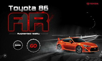 Download Toyota 86 AR Android free game. Get full version of Android apk app Toyota 86 AR for tablet and phone.