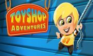 In addition to the game Pixel Gun 3D (Minecraft style) for Android phones and tablets, you can also download Toyshop Adventures 3D for free.