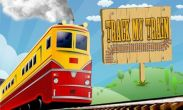 In addition to the game Galaxy on Fire 2 for Android phones and tablets, you can also download Track My Train for free.