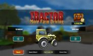 In addition to the game Dungeon Hunter 3 for Android phones and tablets, you can also download Tractor more farm driving for free.