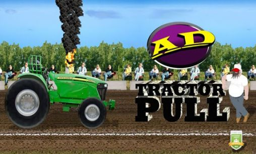 Download Tractor pull Android free game. Get full version of Android apk app Tractor pull for tablet and phone.