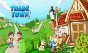 In addition to the game Wreck it Ralph for Android phones and tablets, you can also download Trade Town for free.