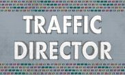 In addition to the game Mass Effect Infiltrator for Android phones and tablets, you can also download Traffic Director for free.