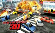 In addition to the best Android game Traffic Panic 3D for Xperia J (ST26i) download other free Sony Xperia J (ST26i) games for Android.