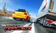 In addition to the game Top Eleven for Android phones and tablets, you can also download Traffic racer for free.