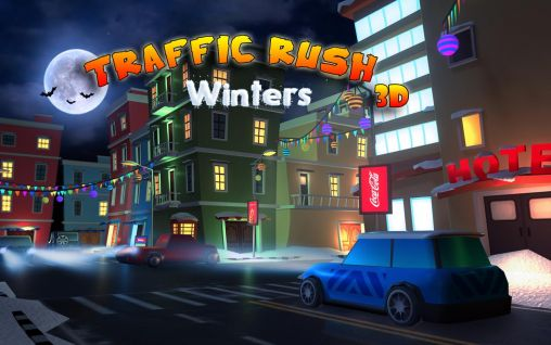 Download Traffic rush winters 3D Android free game. Get full version of Android apk app Traffic rush winters 3D for tablet and phone.