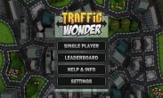 In addition to the game ZENONIA 5 for Android phones and tablets, you can also download Traffic Wonder for free.
