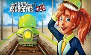 In addition to the game Tank Recon 3D for Android phones and tablets, you can also download Train Conductor 2 USA for free.