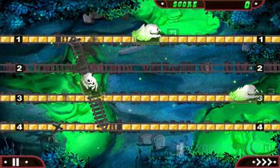 Screenshots of the Train Conductor 2 USA for Android tablet, phone.