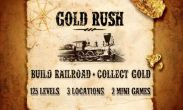 In addition to the game Slotomania for Android phones and tablets, you can also download Train of Gold Rush for free.
