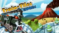 In addition to the game Kingdom Rush for Android phones and tablets, you can also download Train-tiles express for free.